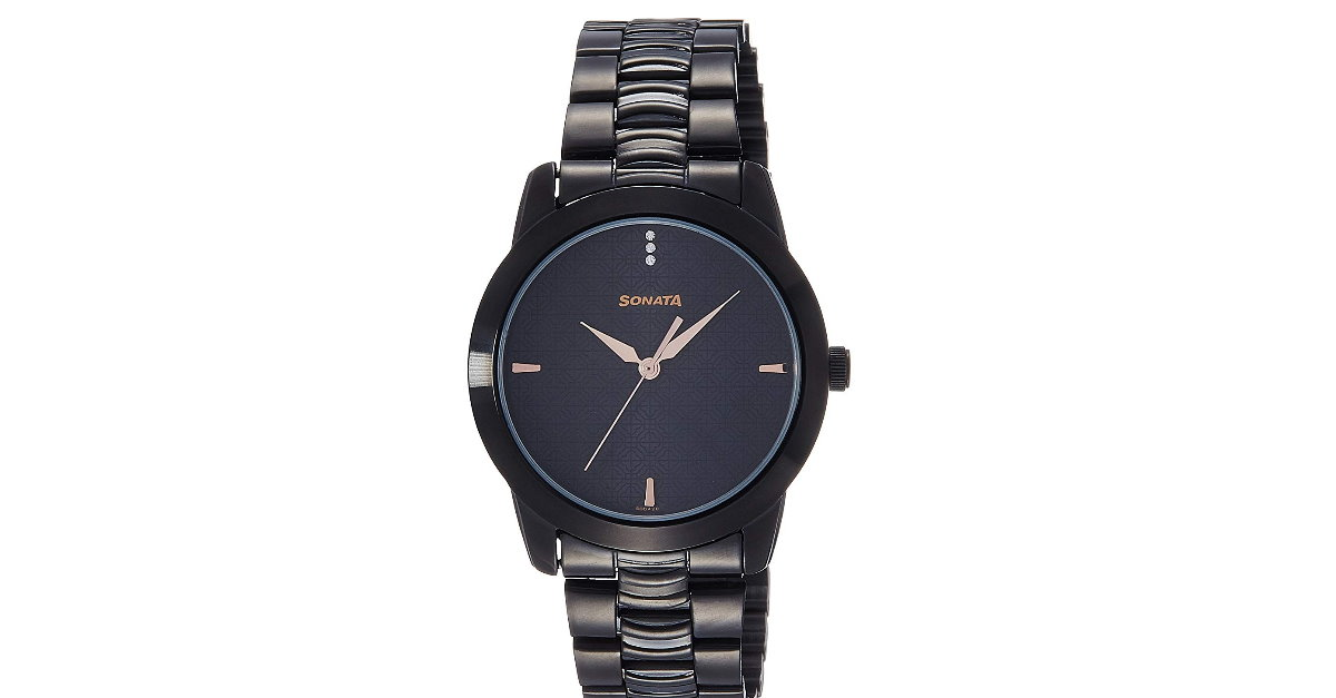 Best Branded & Stylish Watches For Mens India 2020