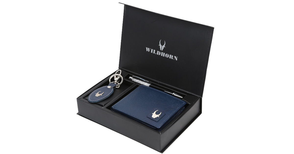 Top 3 best wallets & accessories india 2020