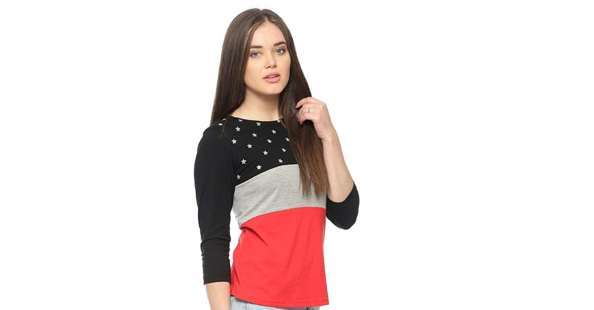 Top 3 best top for girls india 2020