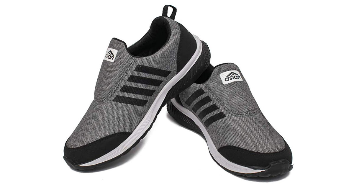 Top 3 Best Sports Shoes In Fashion Trends 2020 India